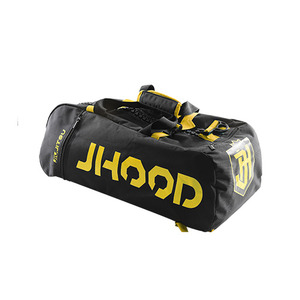 Jhood Duffle bag - Yellow